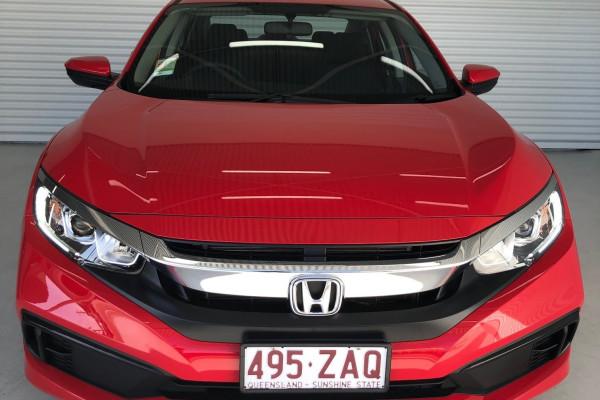 2019 Honda Civic Sedan 10th Gen VTi Sedan Image 2