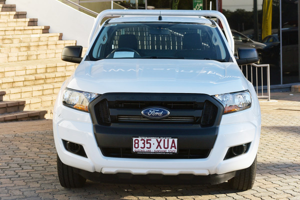 2017 Ford Ranger PX MkII XL Image 2