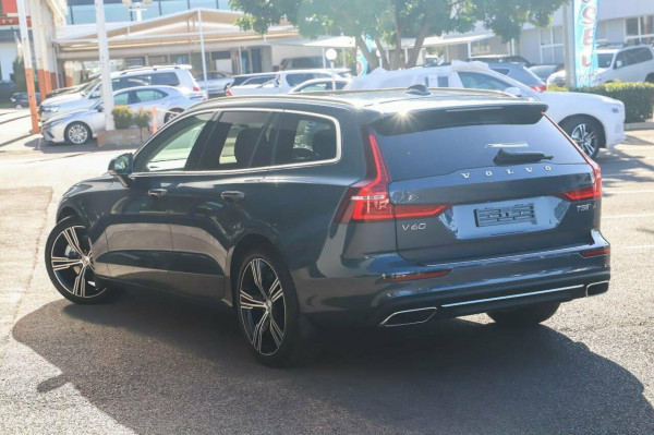 2020 Volvo V60 F-Series T5 Inscription Wagon