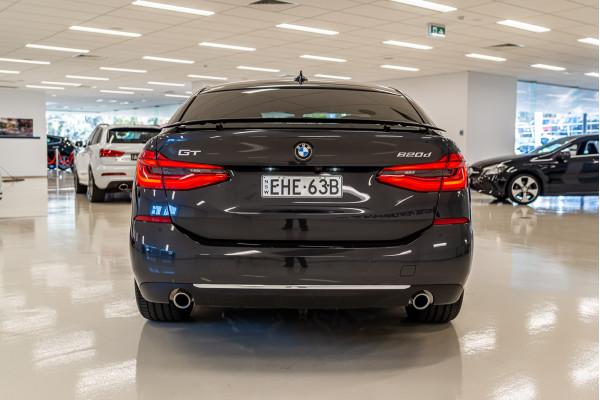 2018 MY19 BMW 6 Series Hatchback Image 5