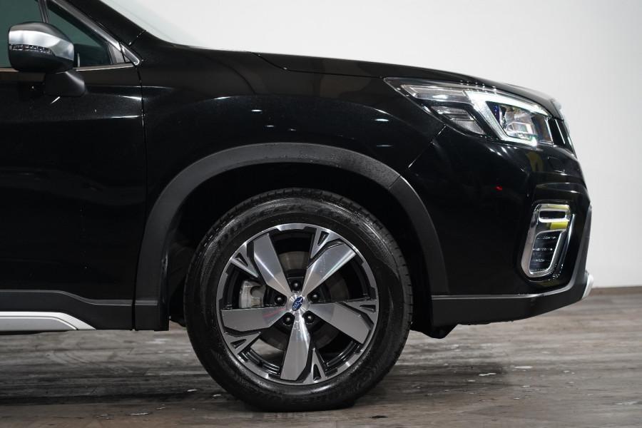 2020 Subaru Forester 2.5i-S (Awd)