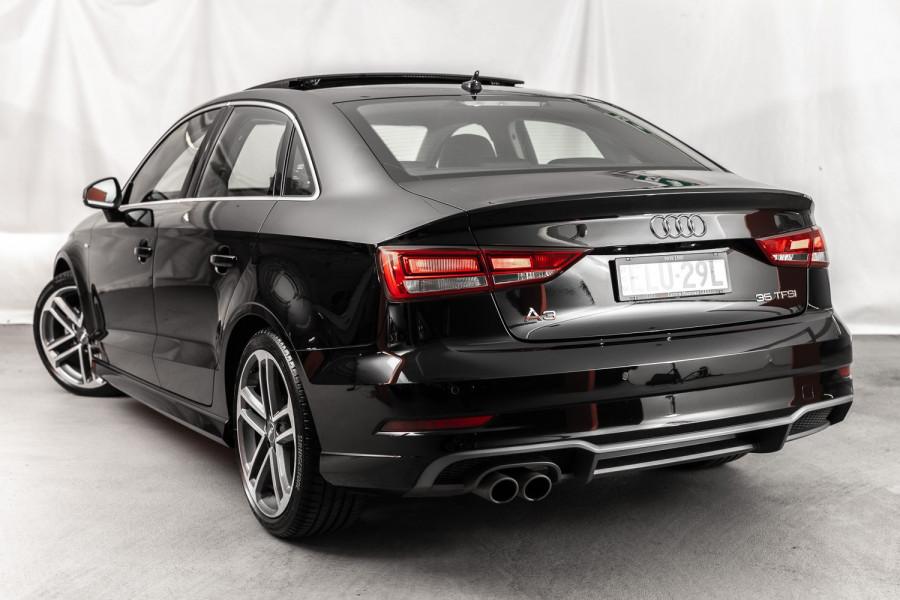 2021 Audi A3 NVC