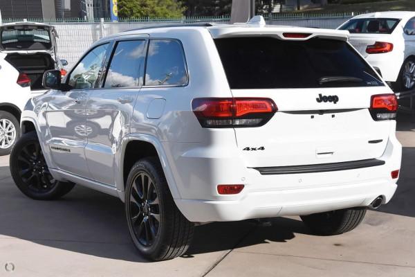 2019 Jeep Grand Cherokee WK Night Eagle Suv