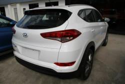 2017 MY18 Hyundai Tucson TL MY18 Active X 2WD Wagon