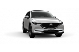 2021 MY20 Mazda CX-5 KF Series GT Other Image 5