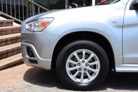 2012 Mitsubishi ASX XA MY12 Platinum Suv Image 5