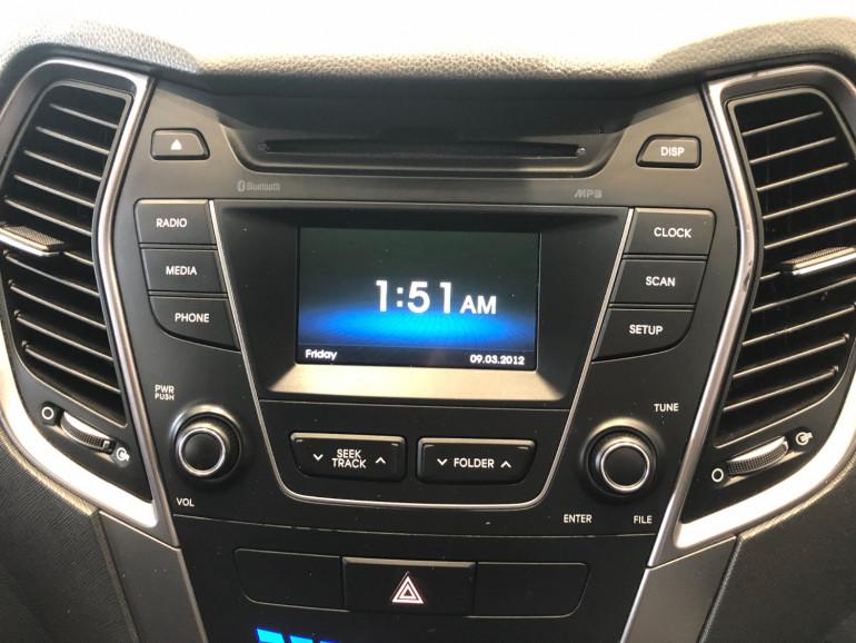 2015 Hyundai Santa Fe DM Active Suv Image 8