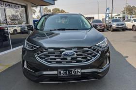 2019 Ford Endura CA Titanium Suv Image 3