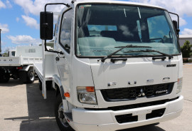 Fuso Fighter 1024 STEEL TRAY