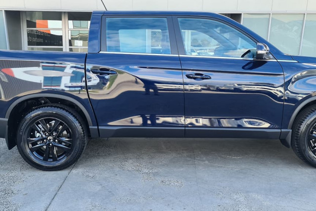 2020 SsangYong Musso Ultimate 12 of 36