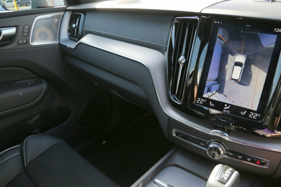 2018 MY19 Volvo XC60 UZ D5 R-Design (AWD) Suv Mobile Image 10