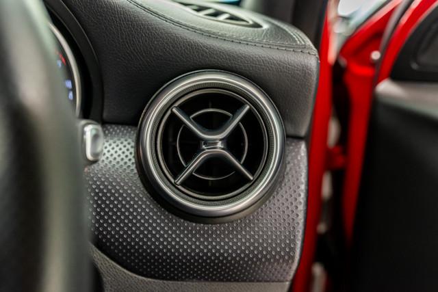 2017 MY08 Mercedes-Benz A-class W176  A200 d Hatchback Image 36