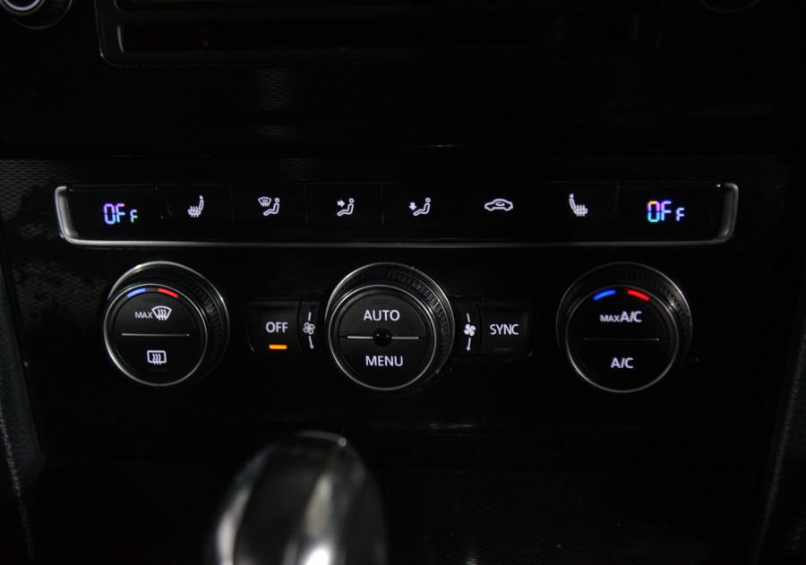 2015 Volkswagen Golf Volkswagen Golf Gti Performance Auto Gti Performance Hatchback