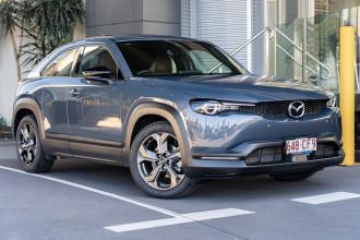 Mazda MX-30 G20e Astina DR Series