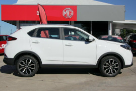 2019 MY18 MG GS SAS2 MY18 Excite DCT 2WD Suv