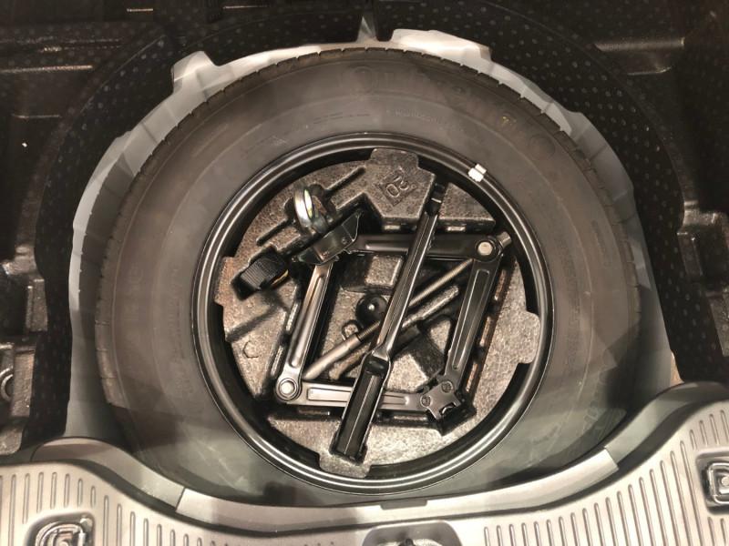 2018 Holden Trax TJ LTZ Suv
