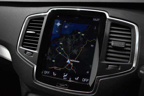 2019 Volvo XC90 (No Series) MY19 T6 Momentum Suv Image 3