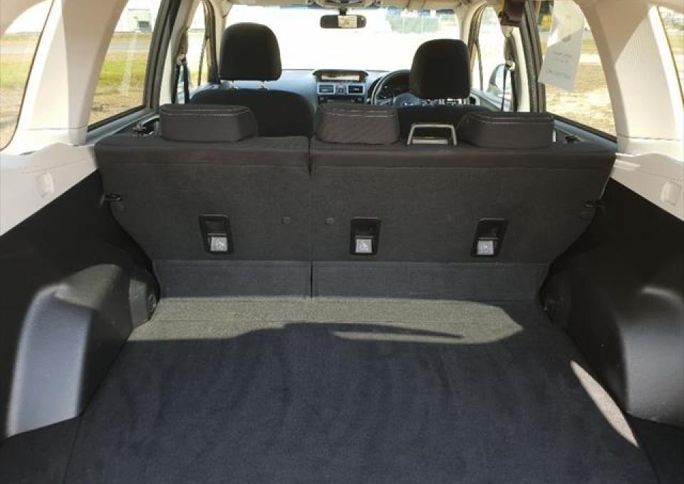 2016 Subaru Forester S4 2.0D-L Wagon