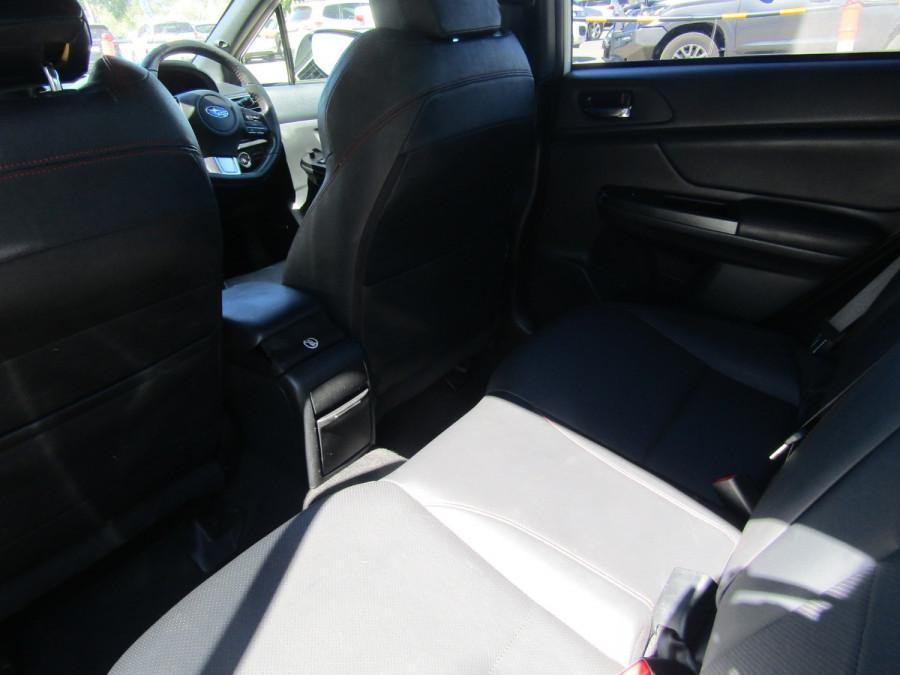 2014 MY15 Subaru WRX V1 MY15 PREMIUM Sedan Image 14