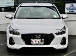 2019 MY20 Hyundai i30 PD.3 Go Hatchback Image 2