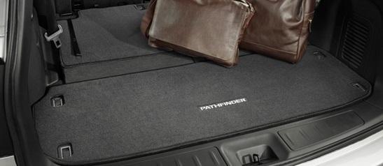 "<img src=""Rear Protection Carpet Mat"