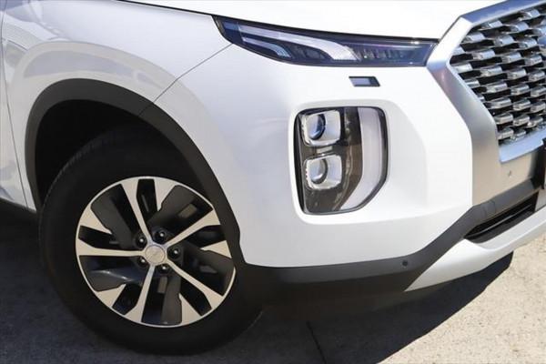 2021 Hyundai Palisade LX2.V1 Palisade Wagon