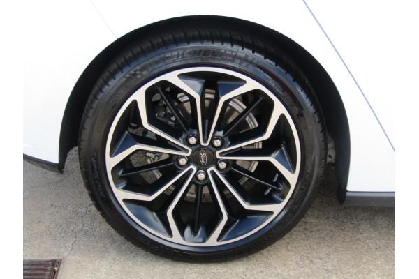 2018 MY19.25 Ford Focus SA Titanium Hatch Hatch Image 5