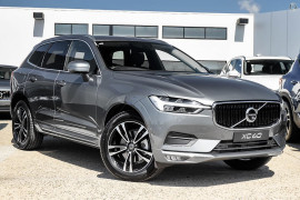 Volvo XC60 T5 Momentum (No Series) MY20