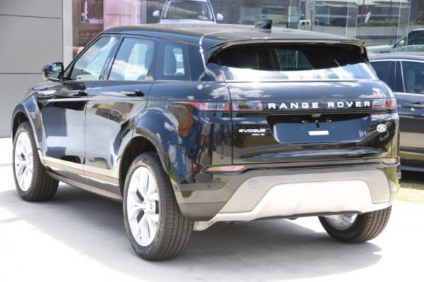 2019 MY20 Land Rover Range Rover Evoque L551 SE Suv Image 3
