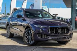 Maserati Levante M161 MY17