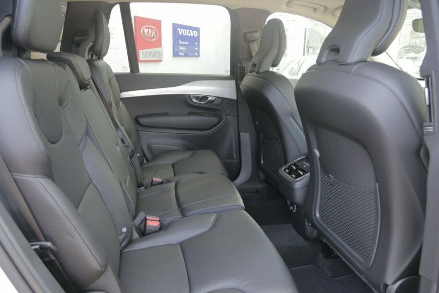 2018 MY19 Volvo XC90 L Series D5 Momentum (AWD) Suv Mobile Image 7