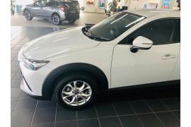 2019 Mazda CX-3 DK4W7A Maxx Sport Suv Image 4