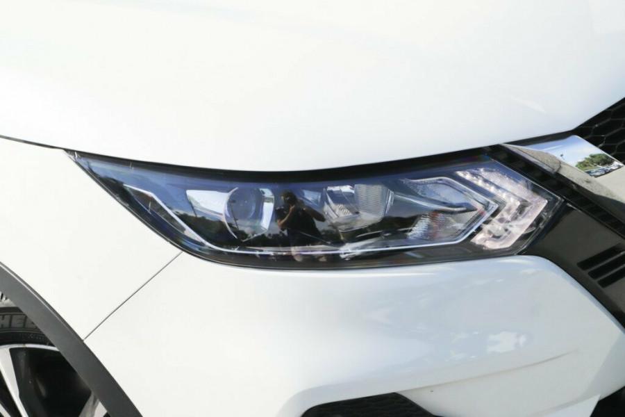 2019 Nissan Qashqai J11 Series 2 ST-L X-tronic Suv