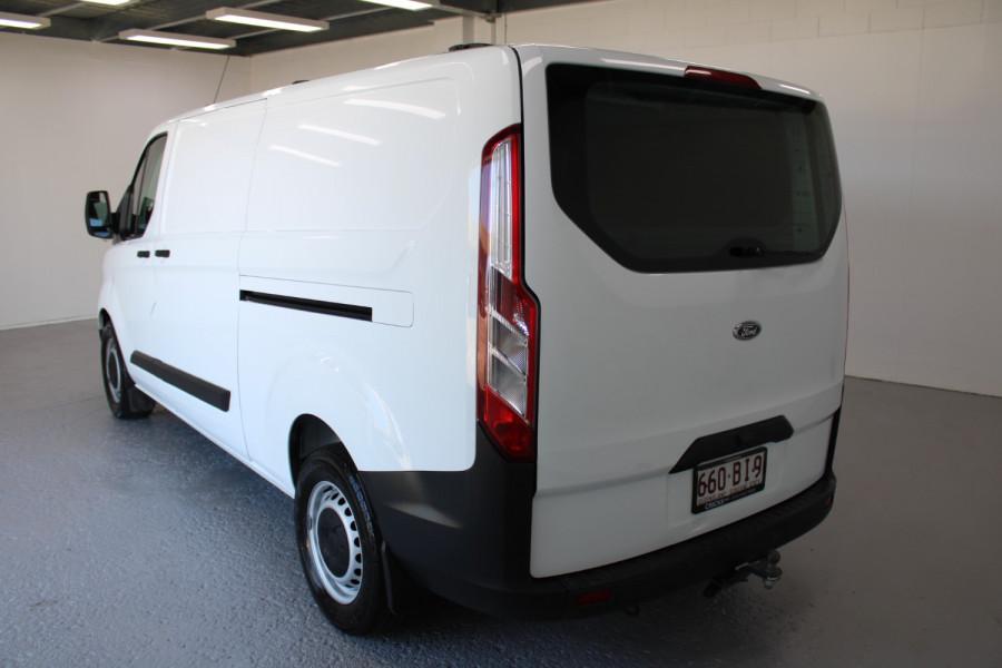 2018 Ford Transit Custom 340L Image 4