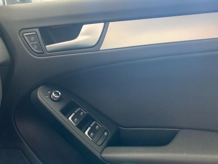 2013 MY14 Audi A5 8T MY14 Hatchback Image 20