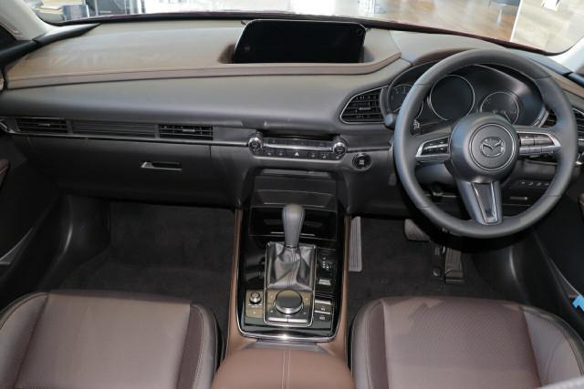 2020 Mazda CX-30 DM Series X20 Astina Wagon Mobile Image 5