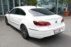 2012 MY13 Volkswagen Cc Type 3CC MY13 125TDI Coupe