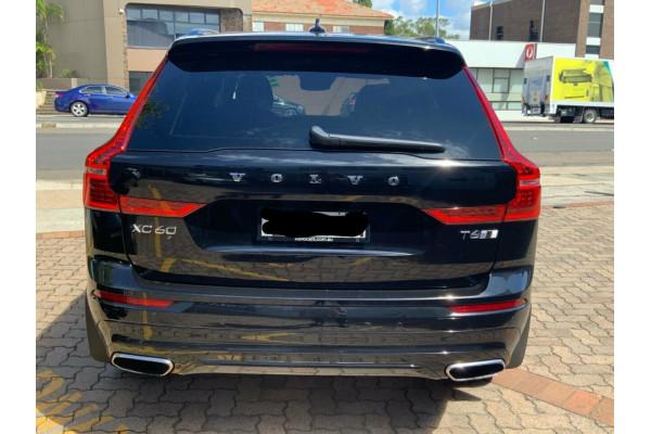 2020 MY21 Volvo XC60 UZ MY21 T6 AWD R-Design Suv Image 3