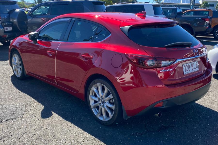 2015 Mazda 3 GT Image 5