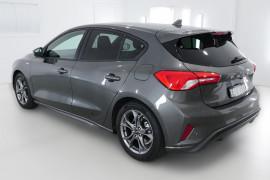 2019 MY19.75 Ford Focus SA ST Line Hatch Hatchback Image 2