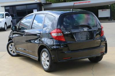 2011 Honda Jazz GE MY11 VTi Hatchback Image 2