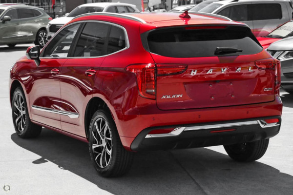 2021 Haval Jolion A01 Ultra Wagon Image 4