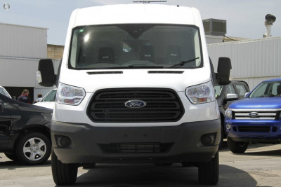 2017 MY17.75 Ford Transit VO 350L LWB RWD Mid-Roof Van Van