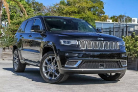 Jeep Grand Cherokee Summit WK