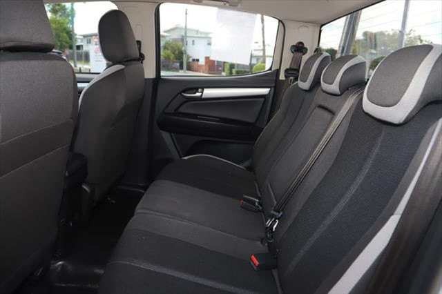 2017 Holden Colorado RG MY17 LS Utility Image 9
