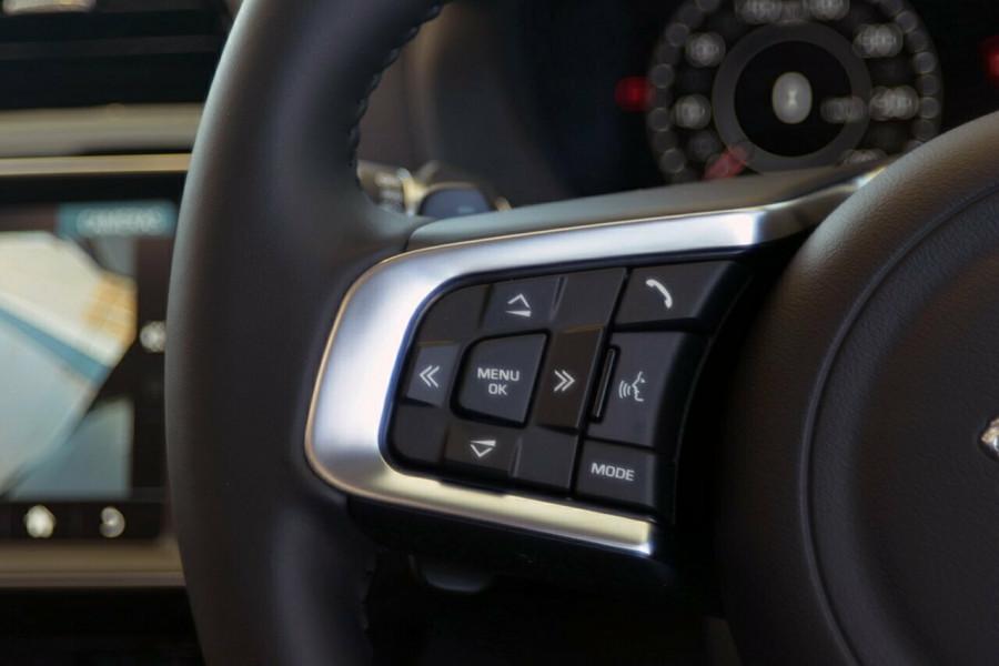 2018 MY19 Jaguar F-pace X761 MY19 30d Suv Mobile Image 10