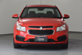 2015 Holden Cruze Vehicle Description. JH  II MY15 Equipe SED 4dr SA 6sp 1.8i Equipe Sedan Image 2