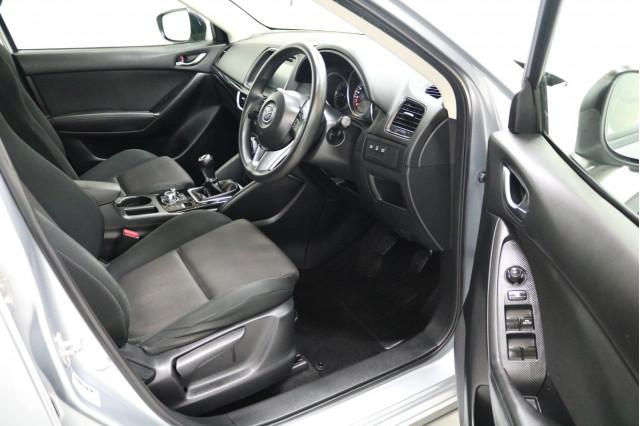 2016 Mazda CX-5 KE1072 MAXX Suv Image 4