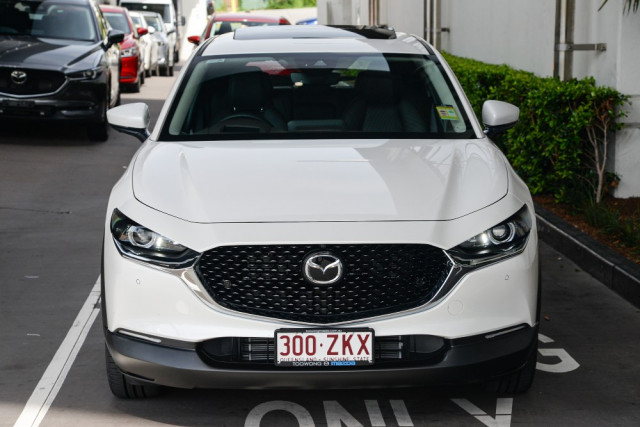 2019 MY20 Mazda CX-30 DM Series G25 Astina Wagon Image 3