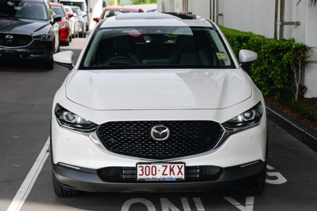 2019 MY20 Mazda CX-30 DM Series G25 Astina Wagon Image 3